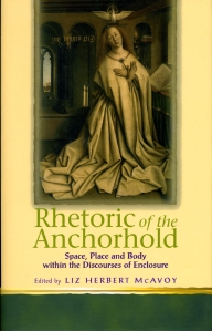 rhetoric of the anchorhold