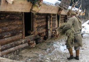 russian hermit 2