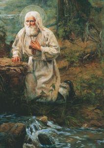 seraphim of sarov 4