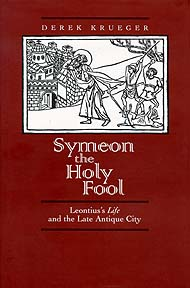 symeon the holy fool