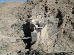 syrian monastery saint moses