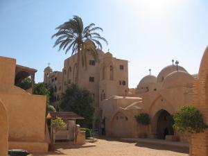 syrian monastery
