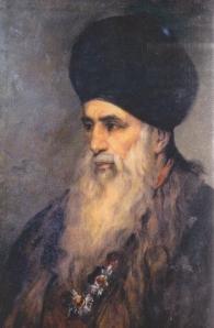 syrian patriarch 2