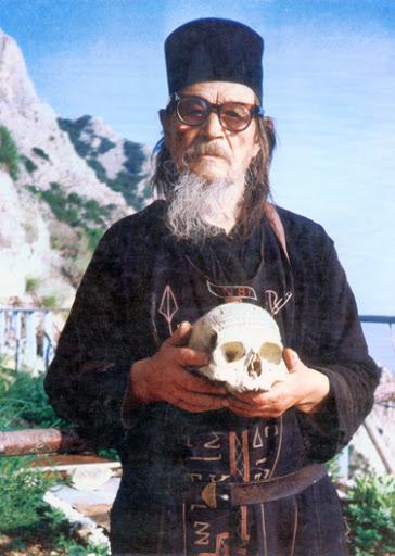 Theodosius Feofan Russian