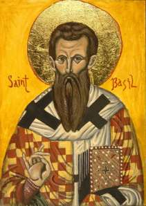 basil the great