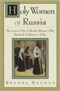 holy women of russia