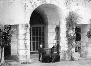 nashdom abbey