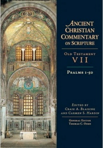 psalms ACCS