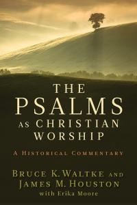 psalms as christian worship