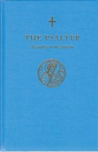 Psalter seventy