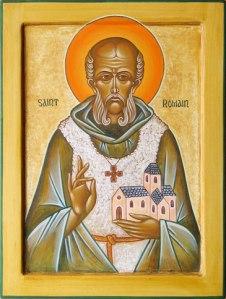 St-Romanus-of-Condat