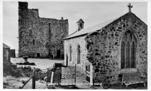 cuthberts chapel 2