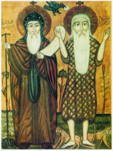 desert fathers 2