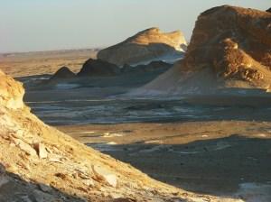 desert lent 2