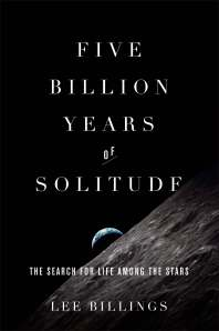 five billion years
