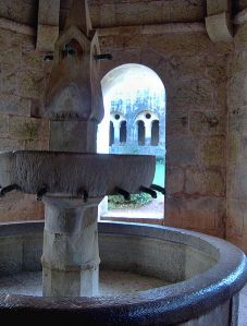 lavabo fountain