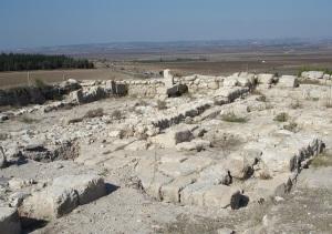 megiddo 1