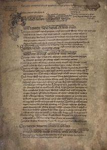 oengus martyrdom