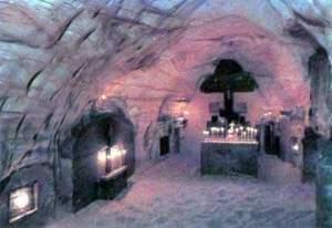 pskov caves