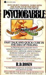 psychobabble