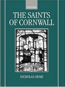 saints of cornwall