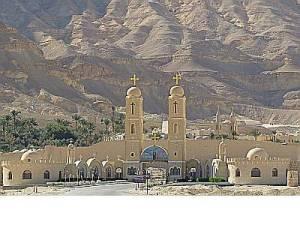 St-Anthony-Monastery-Egypt