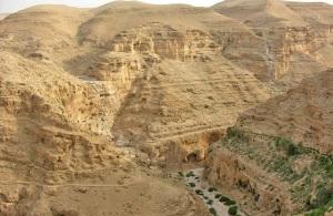 desert hermits