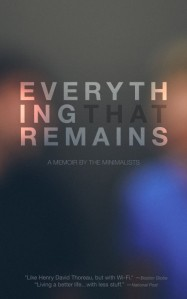 everything that remains