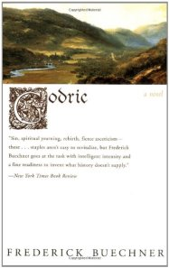 Godric novel