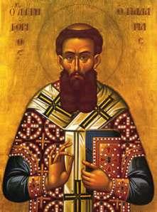 gregory palamas