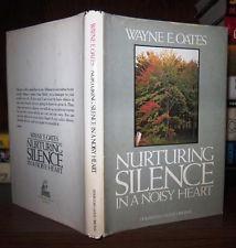 nurturing silence 2