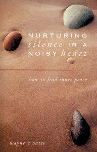 nurturing silence
