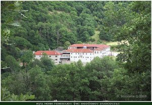 sophia monastery