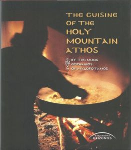 Cuisine of the Holy Mountainhr
