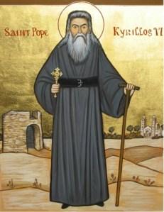 Kyrillos icon