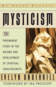 underhill mysticism