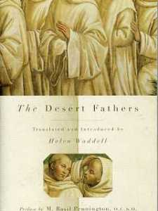 waddell desert fathers