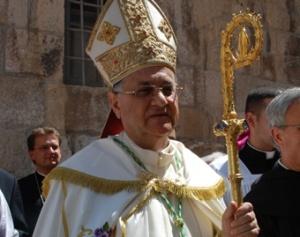 Latin Patriarch