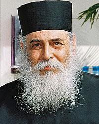 Archimandrite George