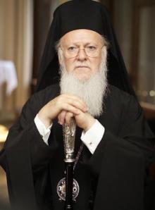 Bartholomew_Patriarch