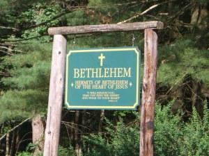 Bethlehem Hermits