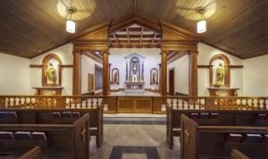 Carmelite oratory