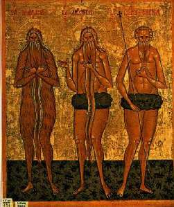 desert fathers 6