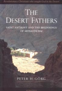 Desert Fathers Gorg