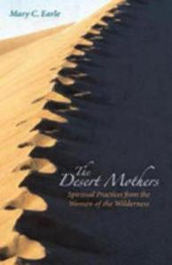 Desert Mothers cover