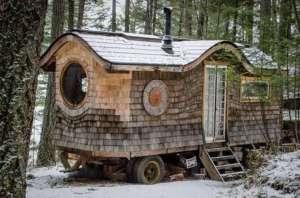 Hermit house 1