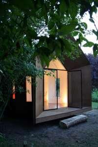 Hermit house 2