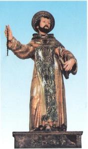 Leonard statue