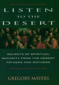 Listen to the Desert