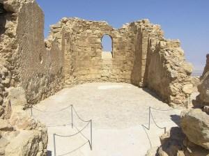 Masada church 2